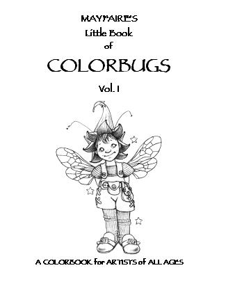 Colorbook Cover